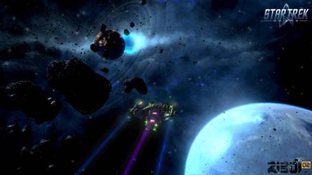 sto blue nebula by ribot02