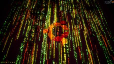 ubuntrix by ribot02