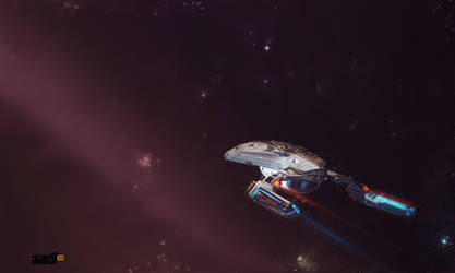 were is star trek going by ribot02