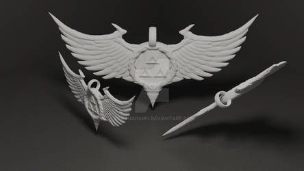 Triforce Redesgined Final