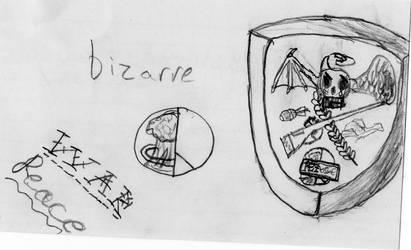 bizarre-re by nice2835