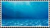 [stamp] underwater