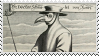 [stamp] plague doctor by environmentalism