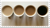 [stamp] coffee by environmentalism