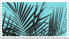 [stamp] leaves by environmentalism