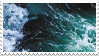 [stamp] waves by environmentalism