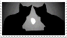 [stamp] cats by environmentalism