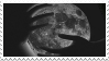 [stamp] moon by environmentalism