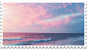 [stamp] beach by environmentalism