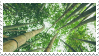 [stamp] bamboo by environmentalism