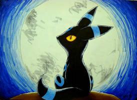 Moonlight Shadow by Raipeee