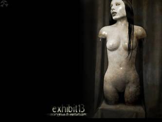 'exhibit13' wallpaper by scarypaper