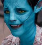 Emma Watson Avatar