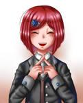 Smiling Himiko