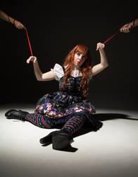 Doll by Majikku-Tejina