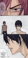 Haru Doesn't Care