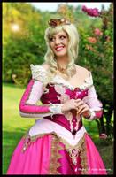 Princess Aurora by LadyAmber