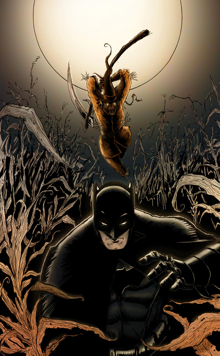 batman halloween wallpaper - photo #17