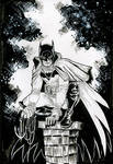 Batmn Gotham by Gaslight