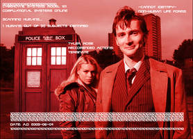 Time Lord Termination by BadWolf42