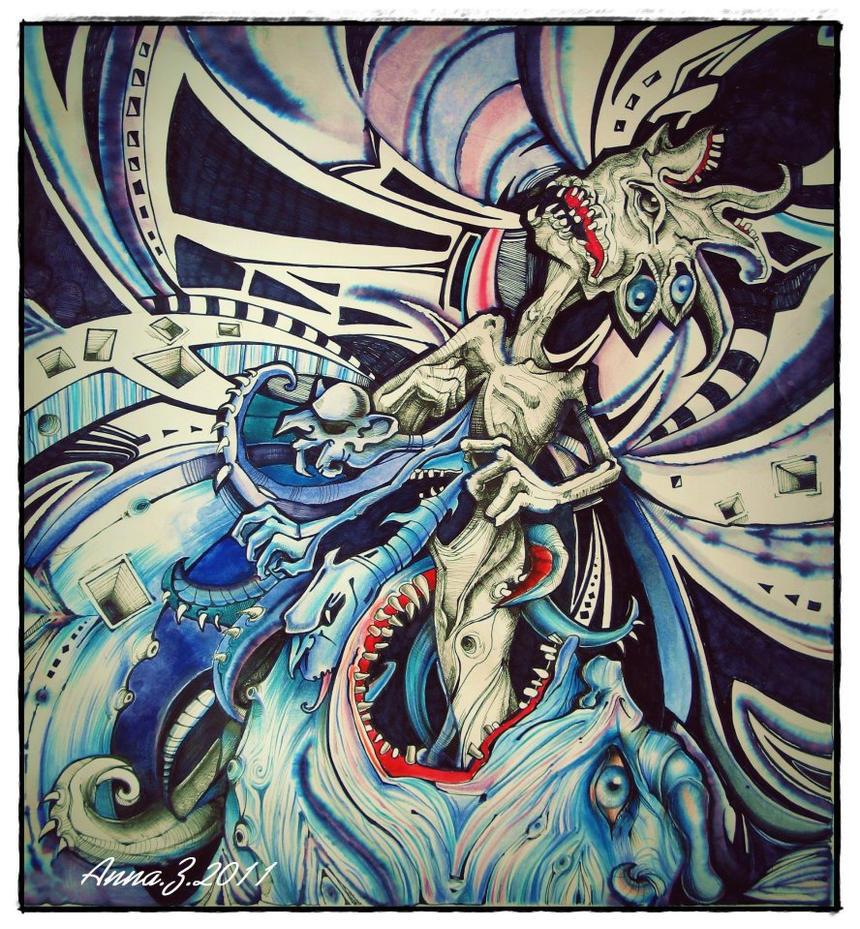 1 by Annika-Z