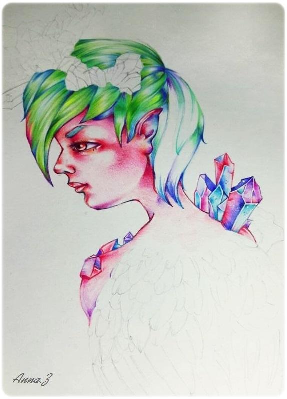 ... by Annika-Z