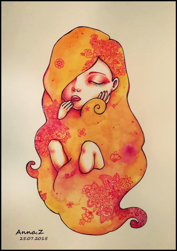 ..... by Annika-Z