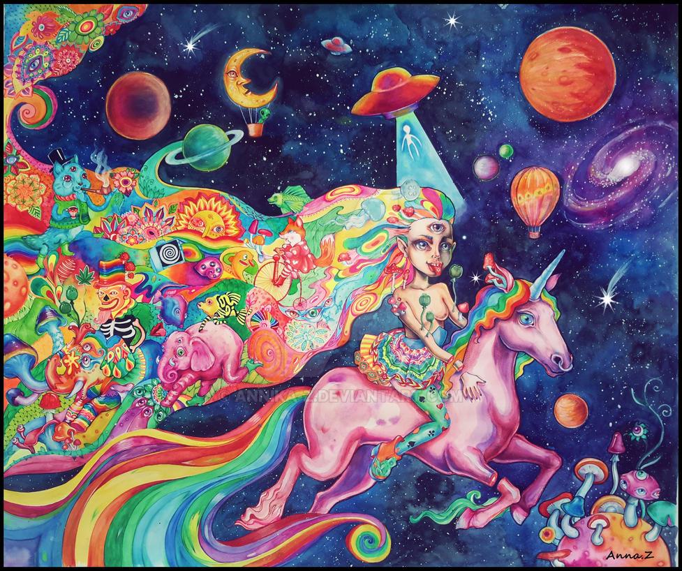 space by Annika-Z