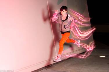 Light Speed - Fetch - Infamous First Light