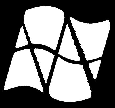 Windows 7 transparent Glass Logo by djmauro96Windows 7 Logo Transparent