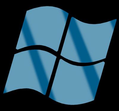 Windows 7 transparent Blue Glass Logo by djmauro96Windows 7 Logo Transparent