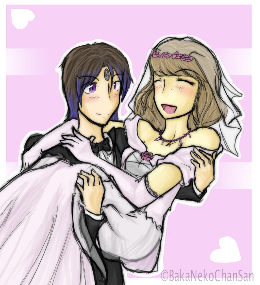 EP-Happily Married by BakaNekoChanSan