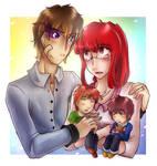 -Family Portrait-