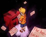 The Boy Named Lucas...
