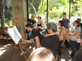 Animal Drawing Workshop Pic4
