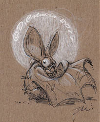 Commission Sketch Sample by davidsdoodles