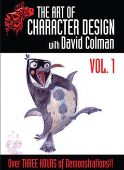 DVD Vol1 cover