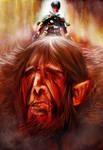 Captain Levi Vs Beast Titan
