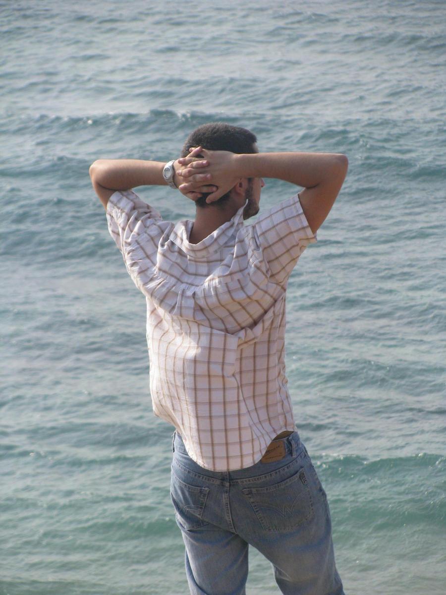 PeterBen's Profile Picture