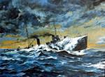 Acryl 4 (torpedoboat V.188)