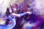 VDay 2 of 4: Moondance