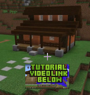 Minecraft Forest House By Sgt Alix Mc On Deviantart