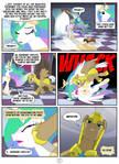 Princess Celestia hates tea - page 7