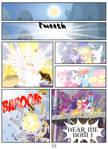 Princess Celestia hates tea - page 13