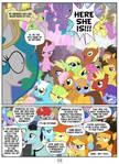 Princess Celestia hates tea - page 19