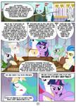 Princess Celestia hates tea - page 25