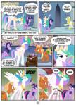 Princess Celestia hates tea - page 28