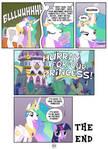 Princess Celestia hates tea - page 29