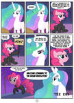 Auntie Pinkie Knows All, page 5