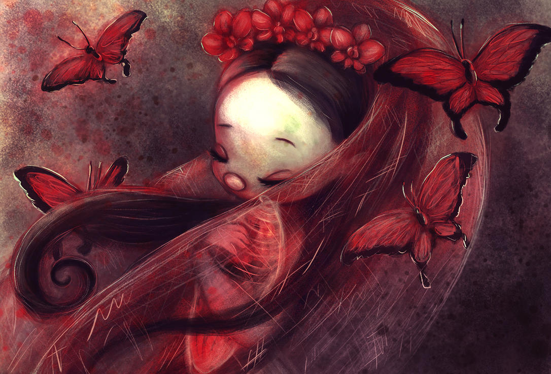 Cocoon by Bilc